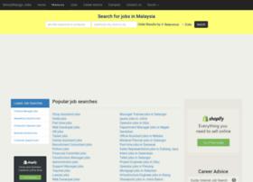 malaysia-jobs.mintymango.com