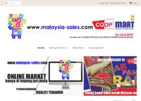 malaysia-sales.com