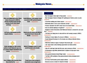 malaysia.shafaqna.com