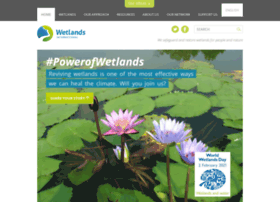 malaysia.wetlands.org