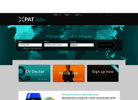malaysia.xpatjobs.com