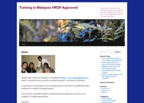 malaysia1training.wordpress.com