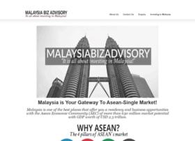 malaysiabizadvisory.com