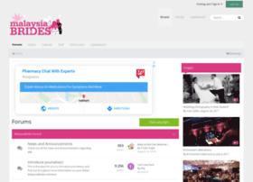 malaysiabrides.com
