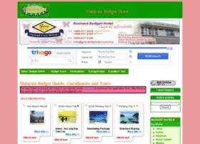 malaysiabudgethotel.com