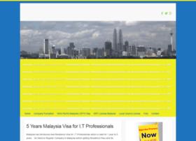 malaysiacompanyformation.com