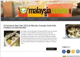 malaysiacuisine.com