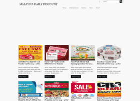 malaysiadailydiscount.blogspot.com