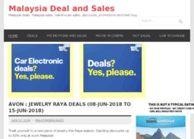 malaysiadealsales.com