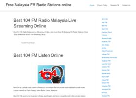 malaysiafmradios.com
