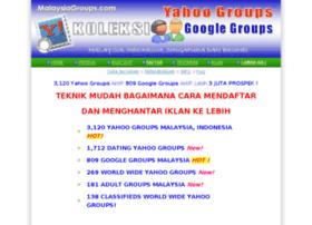 malaysiagroups.com