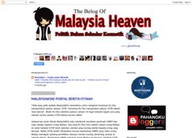 malaysiaheaven.blogspot.com