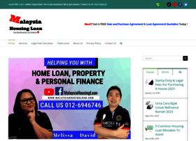 malaysiahousingloan.com