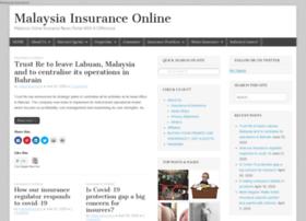 malaysiainsurance.info