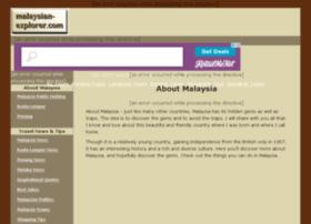 malaysian-explorer.com
