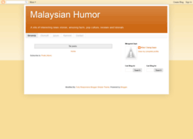 malaysian-humor.blogspot.com