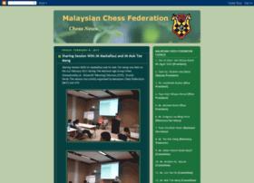 malaysianchessfederation.blogspot.com