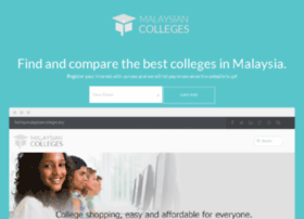 malaysiancolleges.my