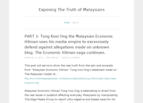 malaysianexpose.wordpress.com