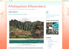 malaysianmeanders.blogspot.ro