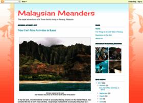 malaysianmeanders.blogspot.sg