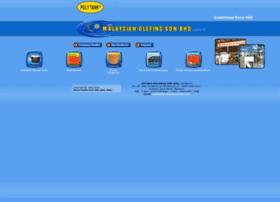 malaysianolefins.com