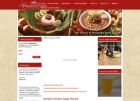 malaysianroyalrecipes.com