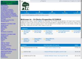 malaysiaproperty.d-choice.com