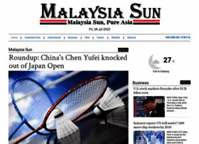 malaysiasun.com