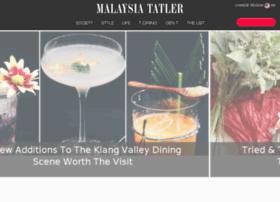 malaysiatatler.com