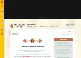 malazan.wikia.com