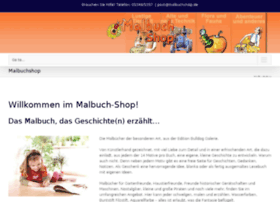 malbuchshop.de