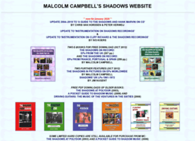 malcolmcampbell.me.uk