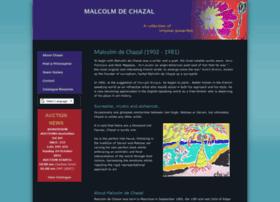 malcolmdechazal.info