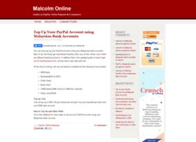 malcolmwong.com