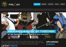 malcon.org