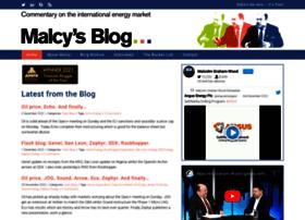 malcysblog.com