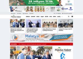 maldiahaber.com