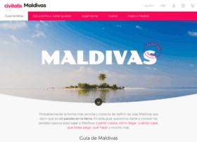 maldivas.net