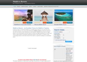 maldives-resorts.org