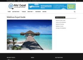 maldives.alloexpat.com