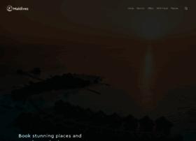 maldives.com