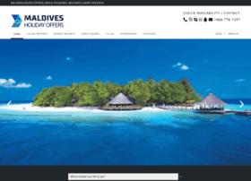 maldivesholidayoffers.com