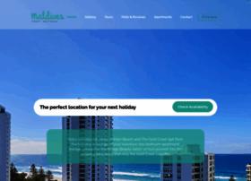 maldivesresort.com.au