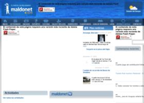 maldonet.com