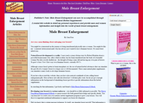 male-breast-enlargement.org