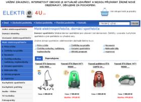 male-spotrebice.elektro-4u.cz