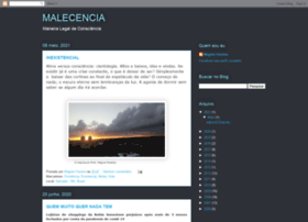 malecencia.blogspot.com