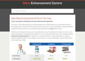 maleenhancementcentre.com