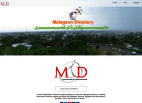 malegaondirectory.com